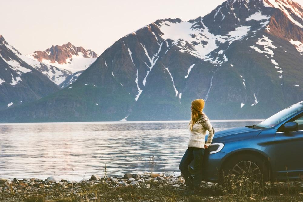 individuele rondreis noorwegen