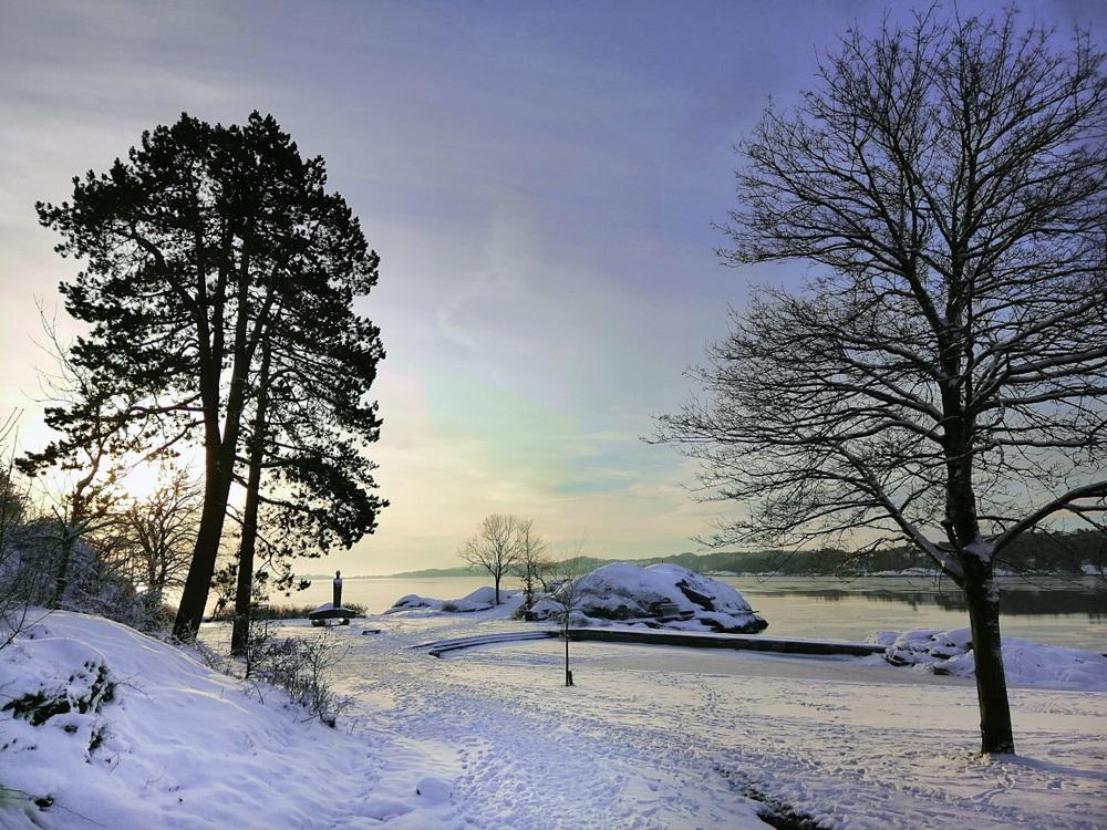 larvik noorwegen