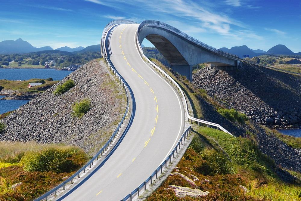 reisorganisaties noorwegen
