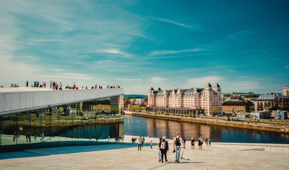steden noorwegen