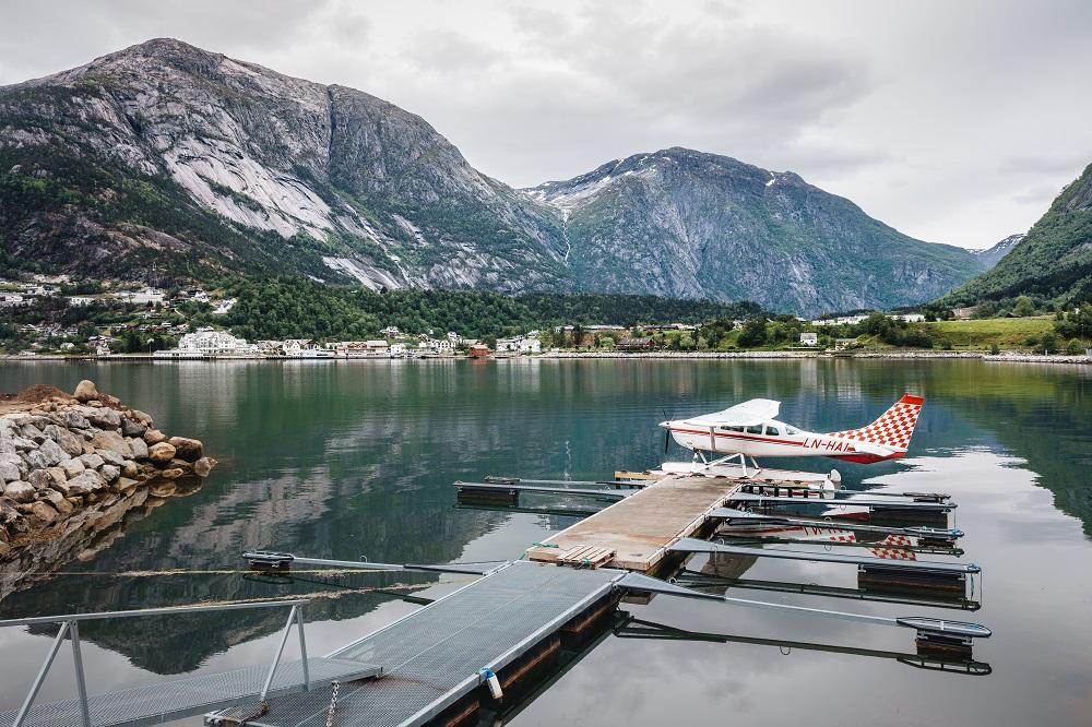 vakantie noorwegen