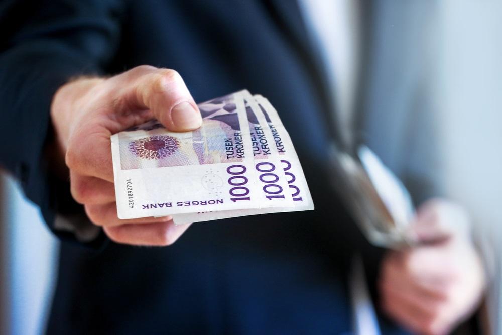 valuta noorwegen
