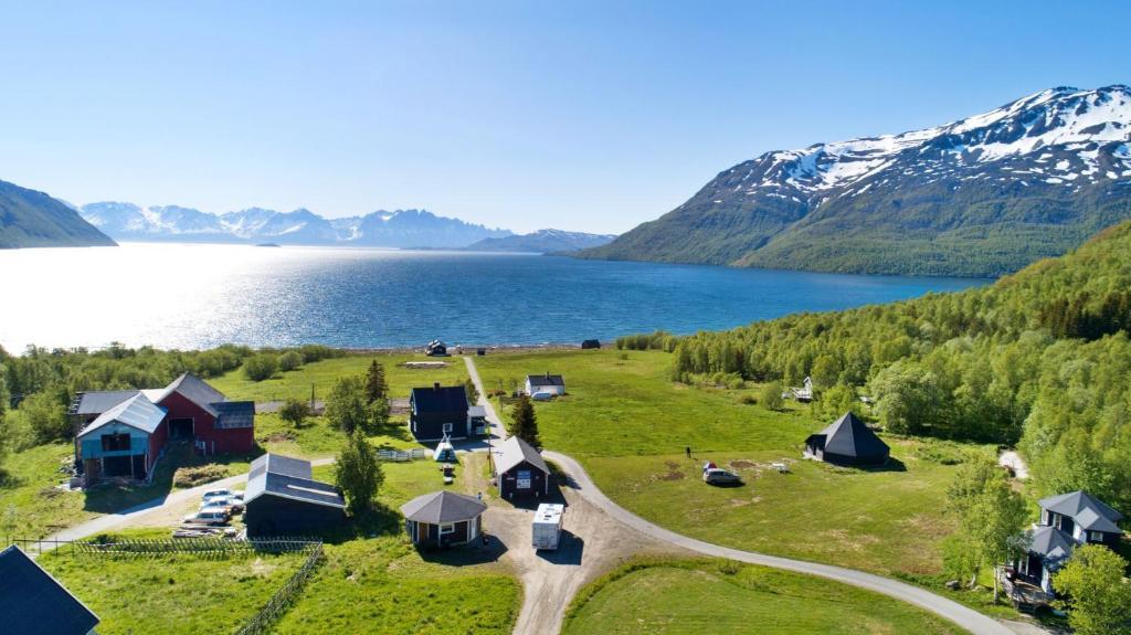 camping Arctic FjordCamp